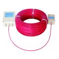 缆式线型感温火灾探测器(感温电缆)