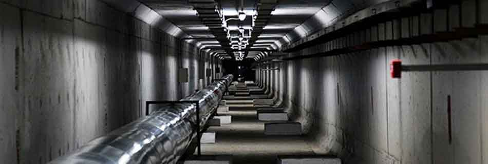 厦门地下综合管廊