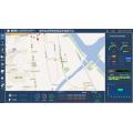 综合管廊智能监控及运营平台