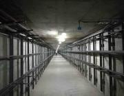 中关村西区地下综合管廊